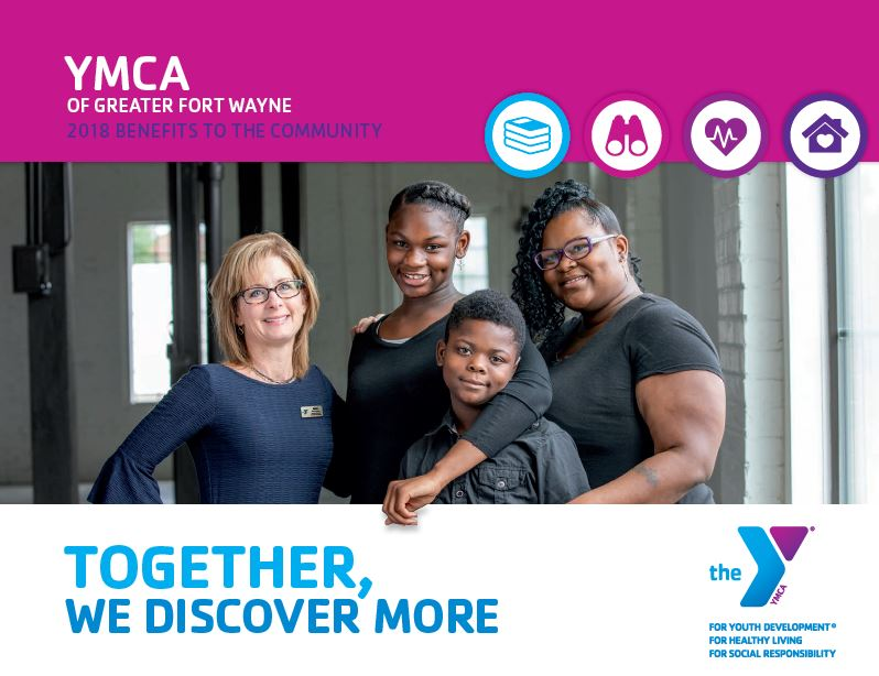 YMCA News | YMCA OF GREATER FORT WAYNE