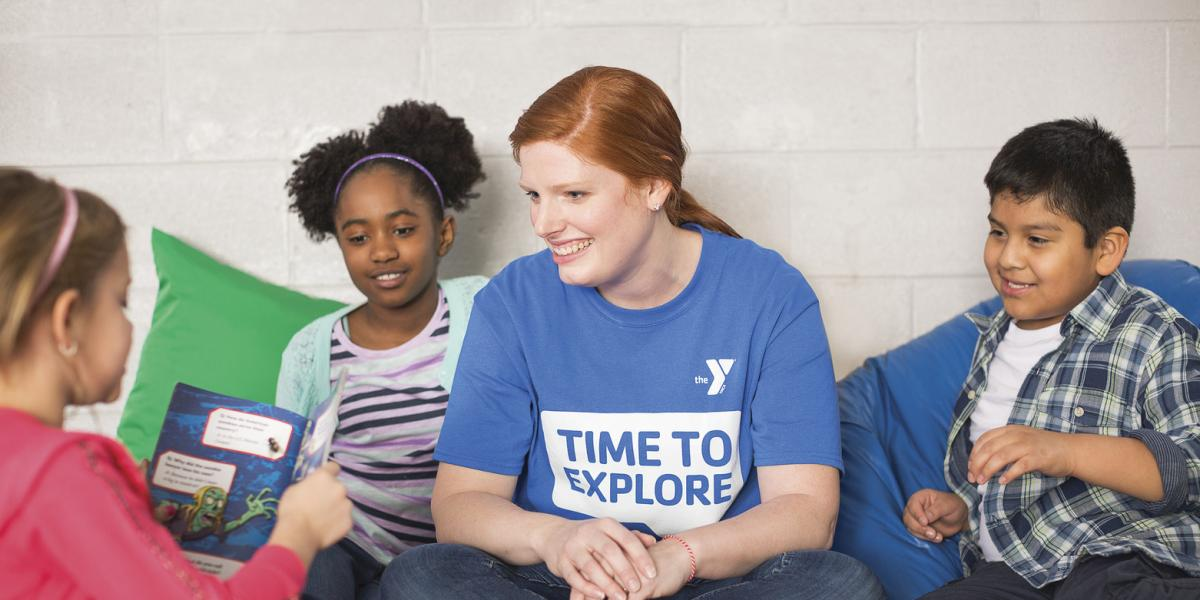 YMCA CHILD CARE SERVICES | YMCA OF GREATER FORT WAYNE