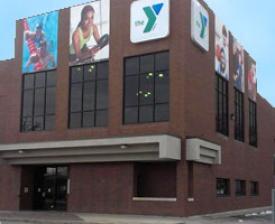 Central YMCA building