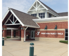 Parkview Family YMCA Building