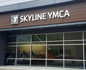 Skyline YMCA storefront